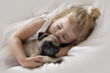 pug sleeping 4k puppy adorable hd wallpapers cute resolution author background backgrounds desktop child published april hdqwalls