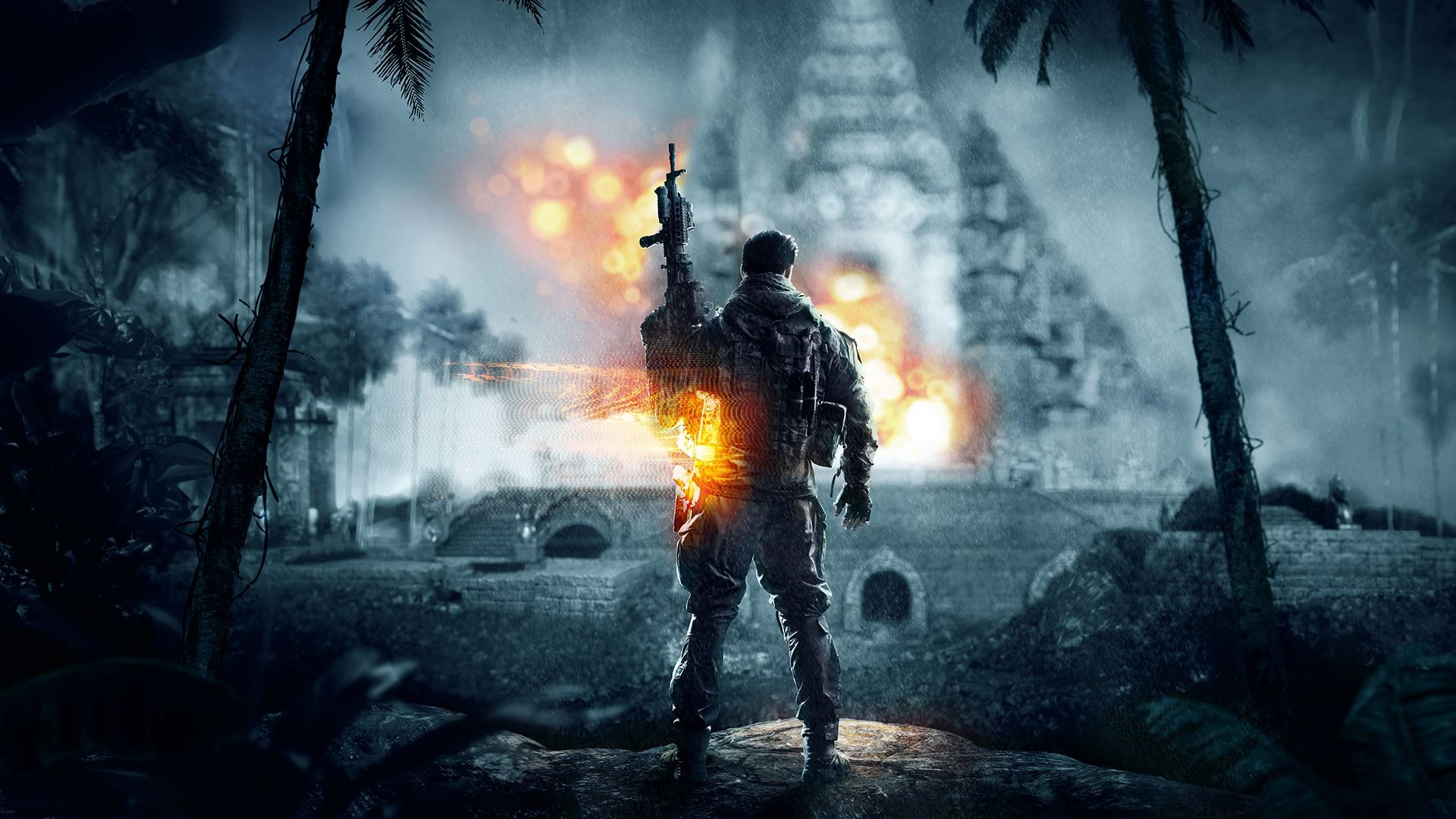 battlefield 4 game mission, hd games, 4k wallpapers, images