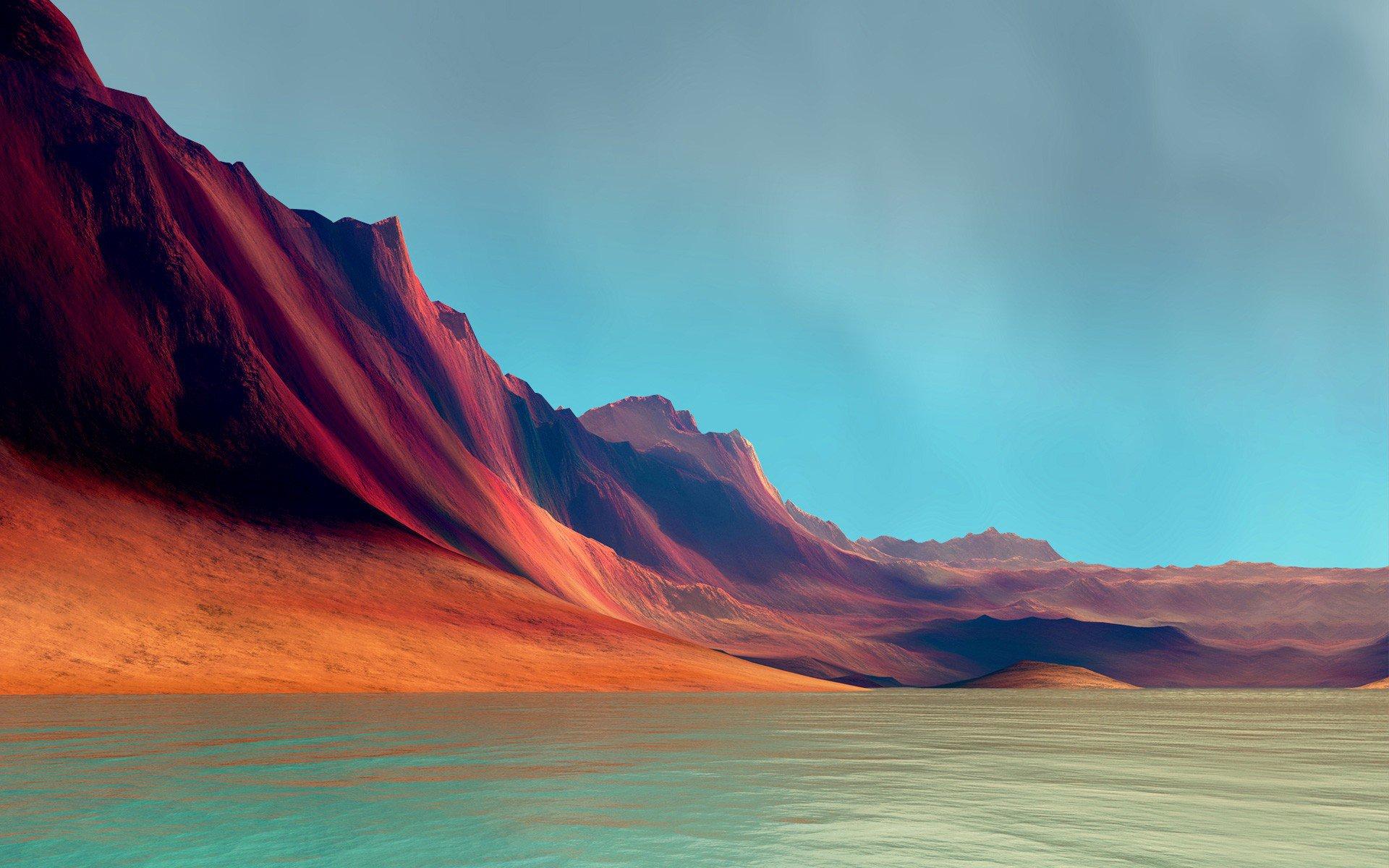 Beautiful Cute Wallpapers For Mobile Beautiful Mountain Lake Hd Nature 4k Wallpapers Images