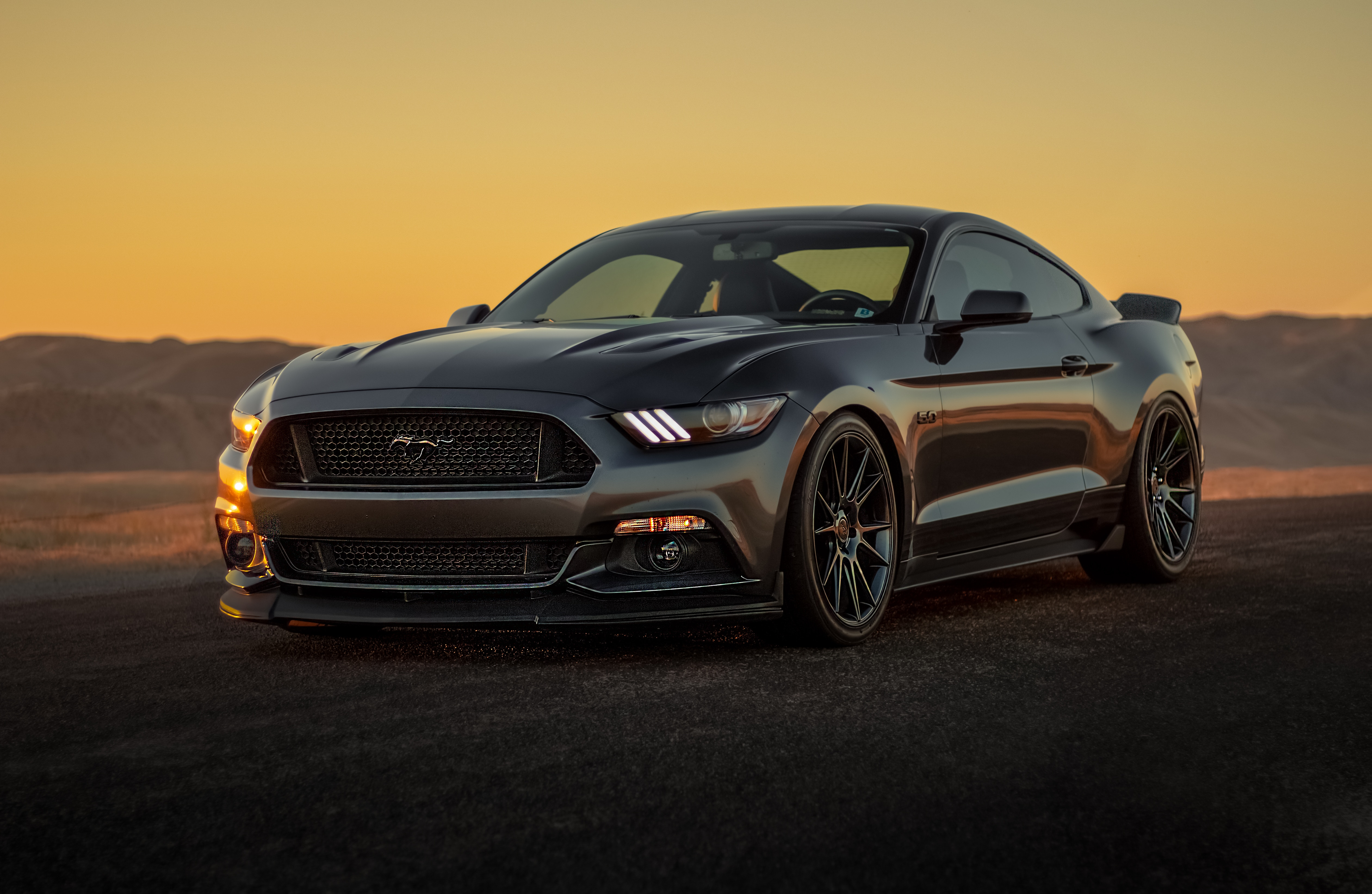 Car Wallpaper Hd 1080p Free Download For Mobile Black Ford Mustang 2019 5k Hd Cars 4k Wallpapers Images