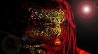 Bob Marley Mask Abstract Artwork 4k, HD Creative, 4k ...