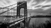 2048x1152 Bridge Black and White 2048x1152 Resolution HD ...