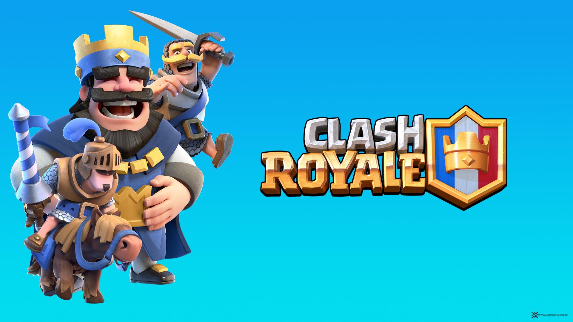 2048x1152 Clash Royale Desktop 2048x1152 Resolution Hd 4k