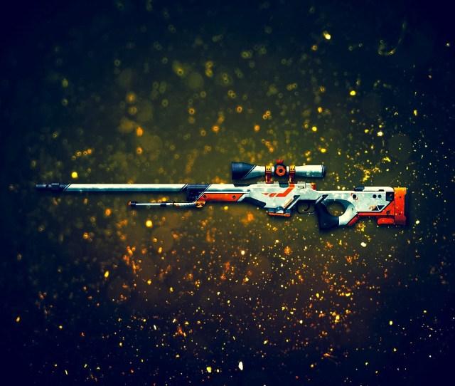 Counter Strike Digital Art