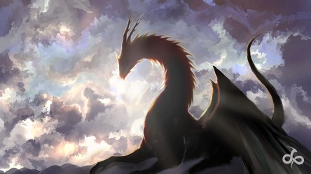 4k dragon fantasy artwork wallpapers hd digital artist backgrounds 1290