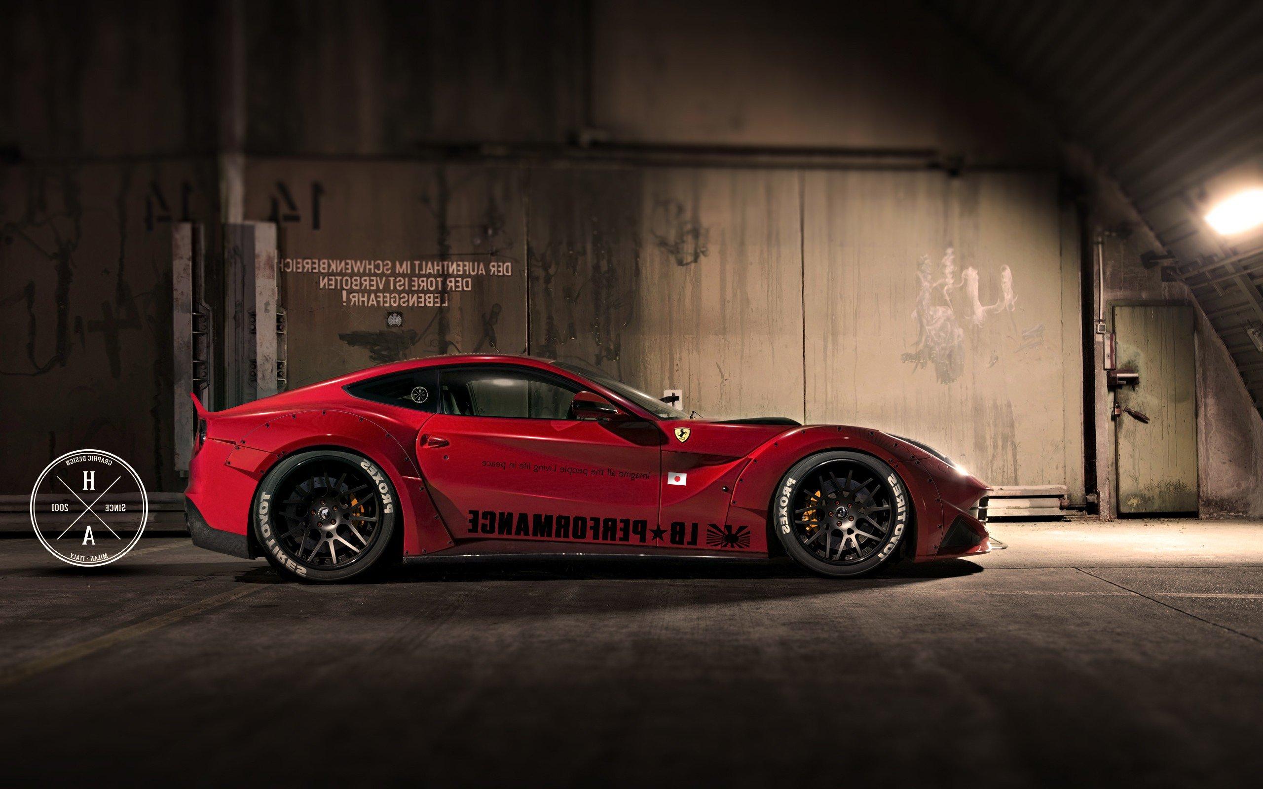 Ferrari 458 Italia HD Cars 4k Wallpapers Images