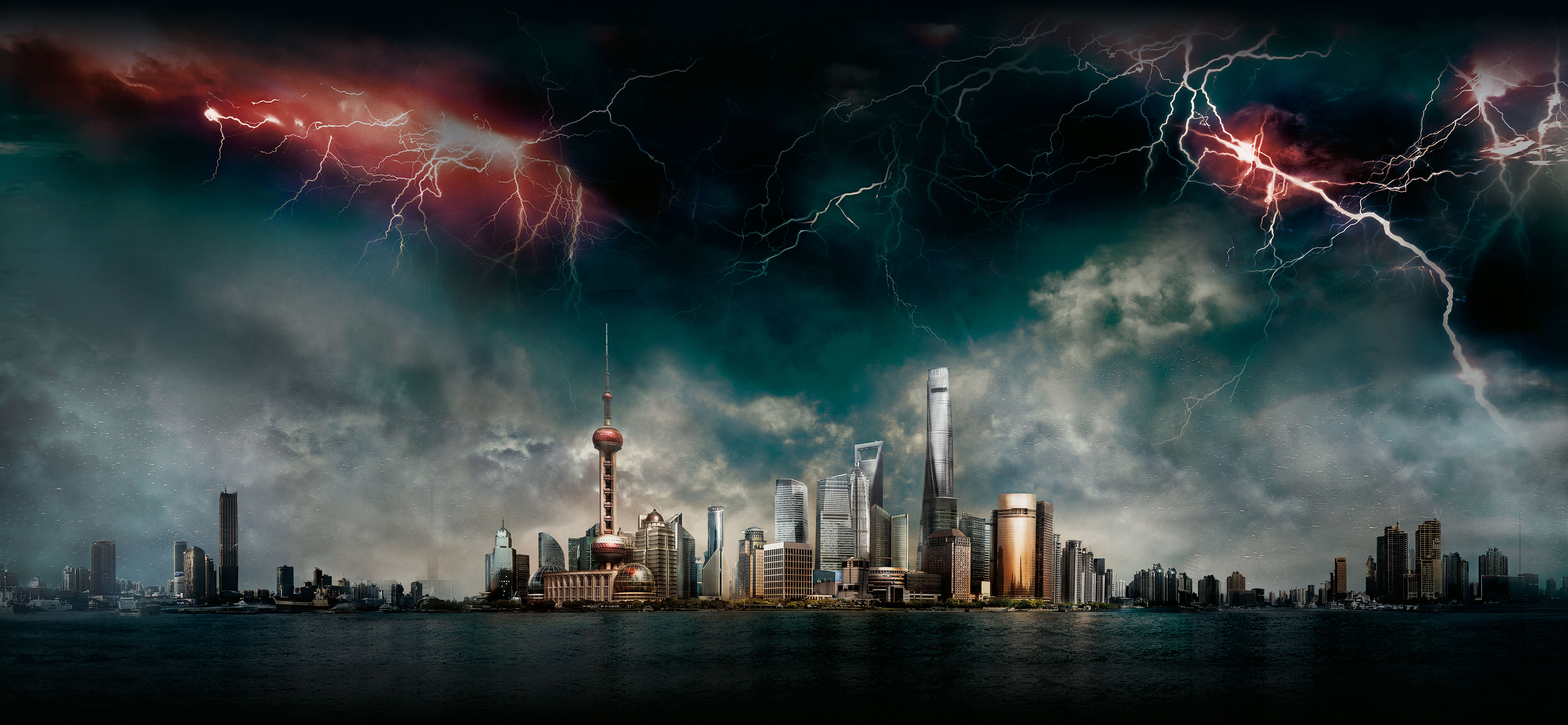 Geostorm 5k. HD Movies. 4k Wallpapers. Images. Backgrounds. Photos and Pictures