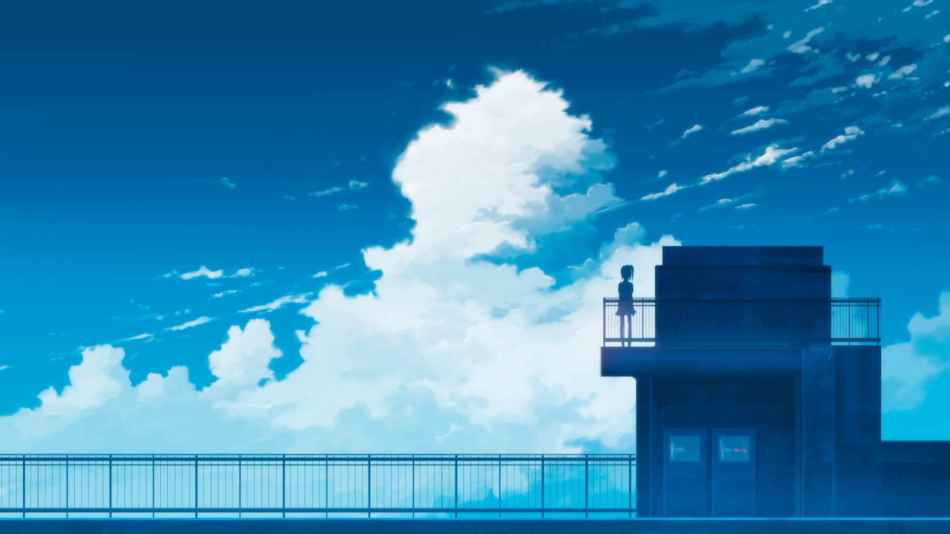 Sad Boy And Girl Love Wallpaper Hd Girl Standing Alone Artwork Hd Anime 4k Wallpapers