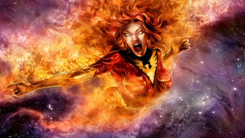 Image result for jean grey HD