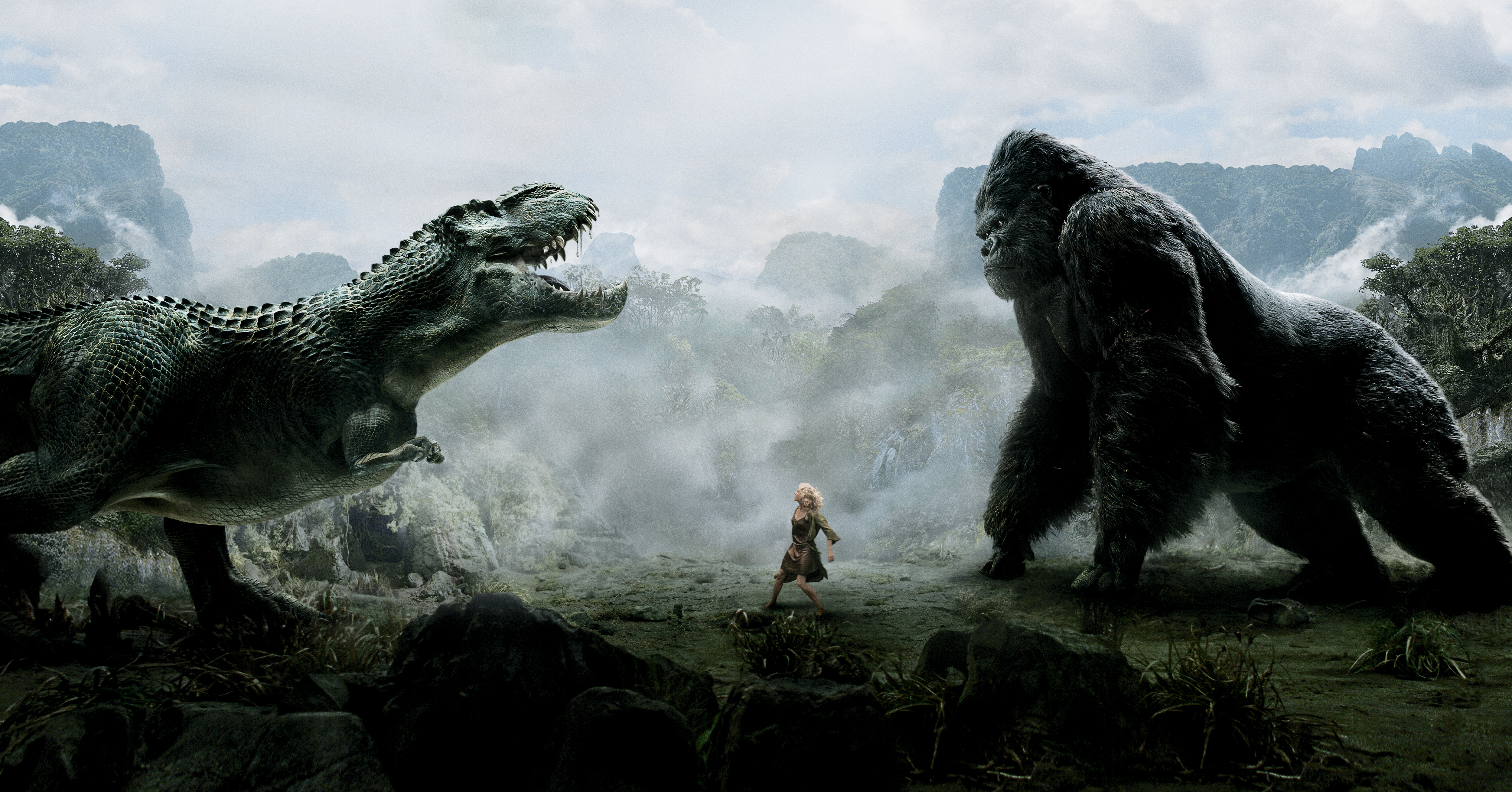 Cute Monster Wallpaper For Android 1920x1080 King Kong Movie Laptop Full Hd 1080p Hd 4k