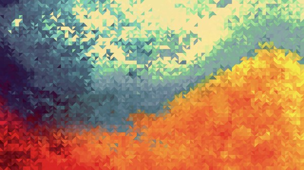 Colorful Abstract Wallpaper 4K