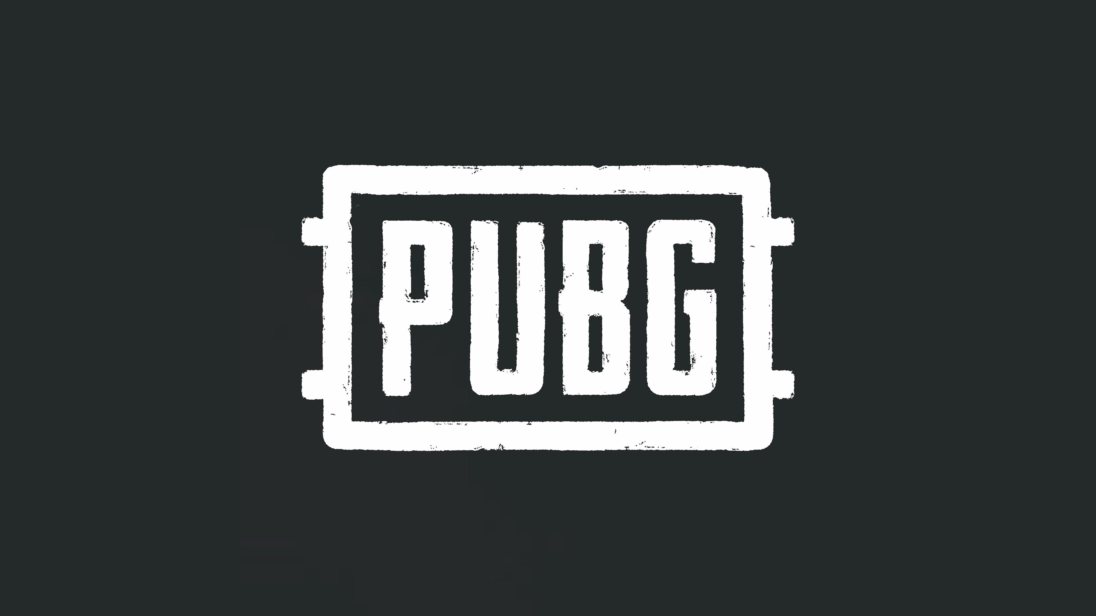 PUBG Game Logo 4k HD Games 4k Wallpapers Images