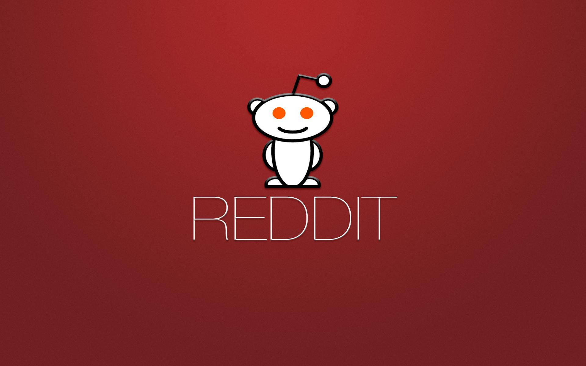 Reddit Logo, Hd Logo, 4k Wallpapers, Images, Backgrounds