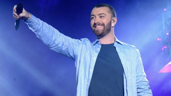 Sam Smith HD Music 4k Wallpapers Images Backgrounds
