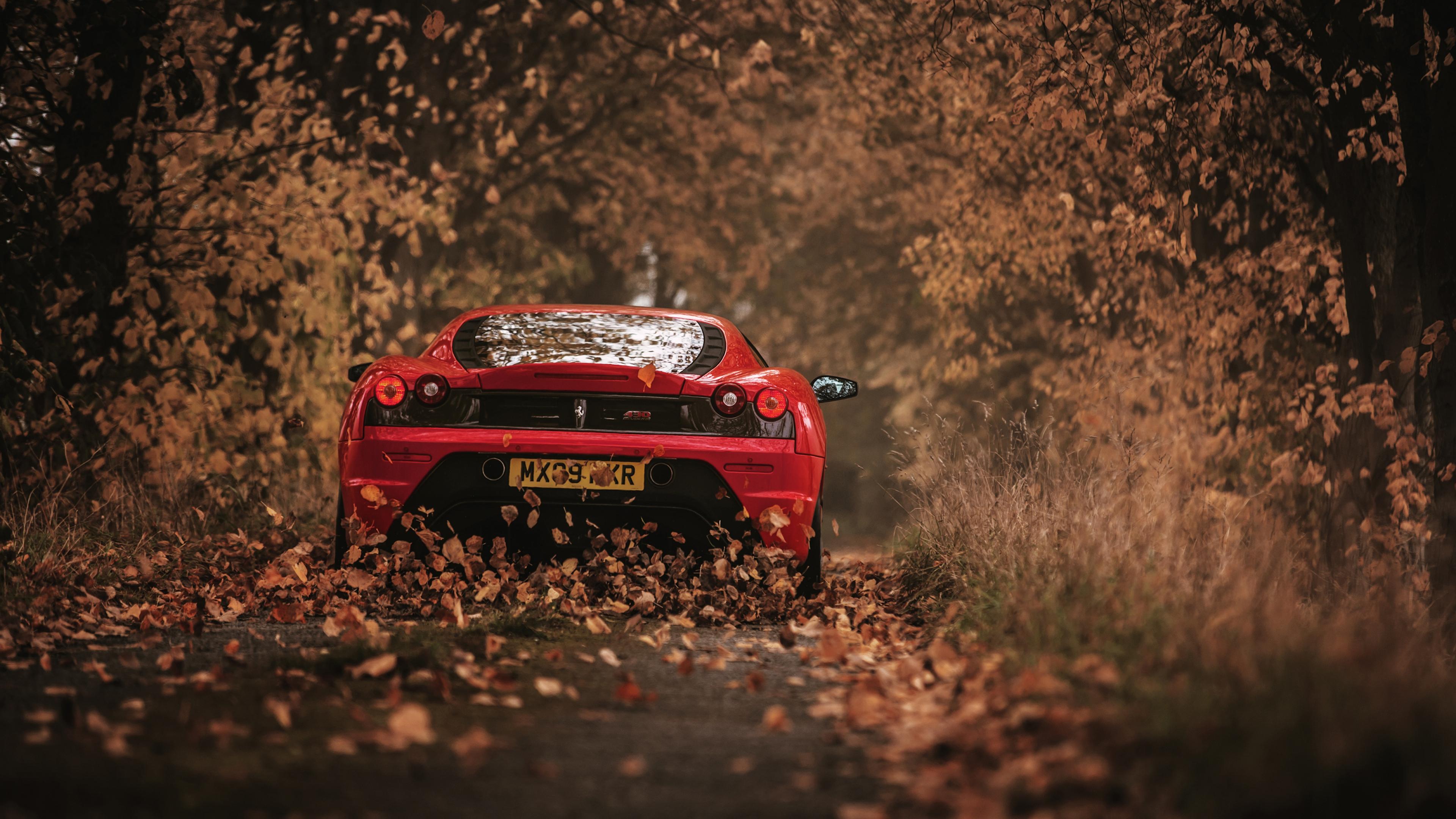 Fall Typography Laptop Wallpaper Scuderia Ferrari Hd Cars 4k Wallpapers Images