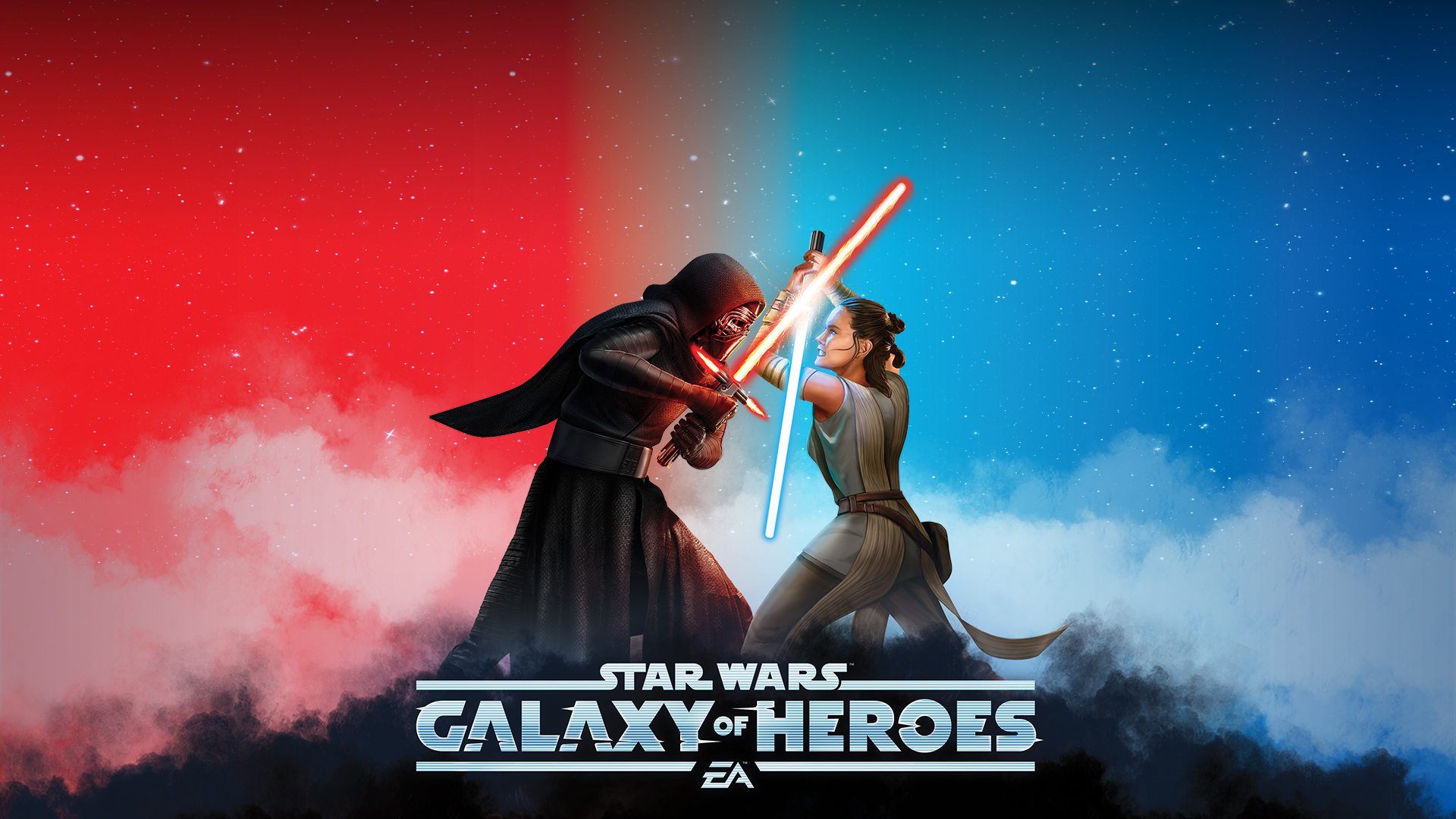 Cute Wallpapers Chibi Animals Star Wars Galaxy Of Heroes Hd Games 4k Wallpapers