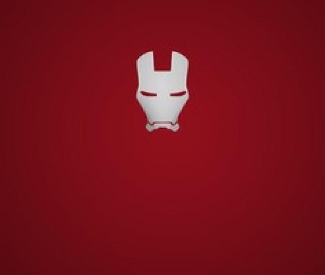 Iron Man Simple