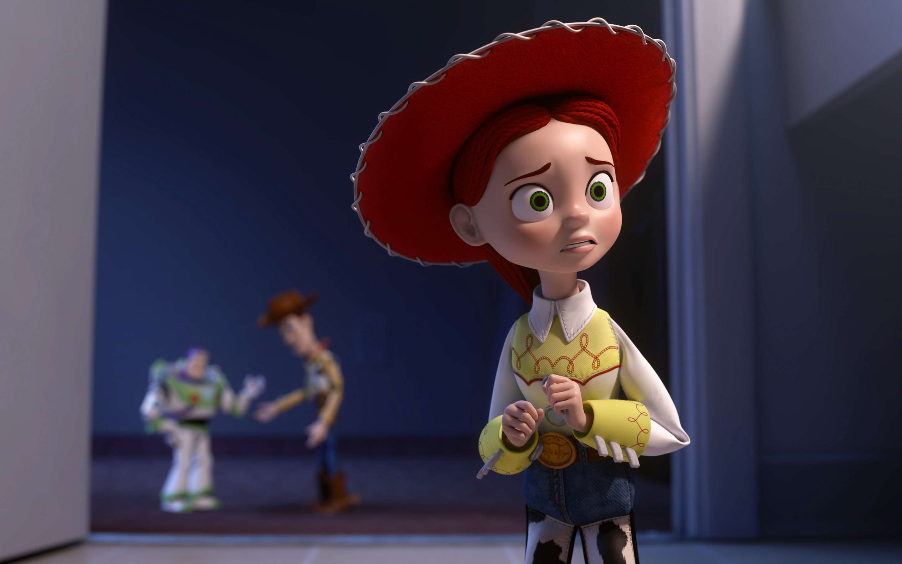 Cute Pizza Wallpaper Toy Story Movie Hd Movies 4k Wallpapers Images