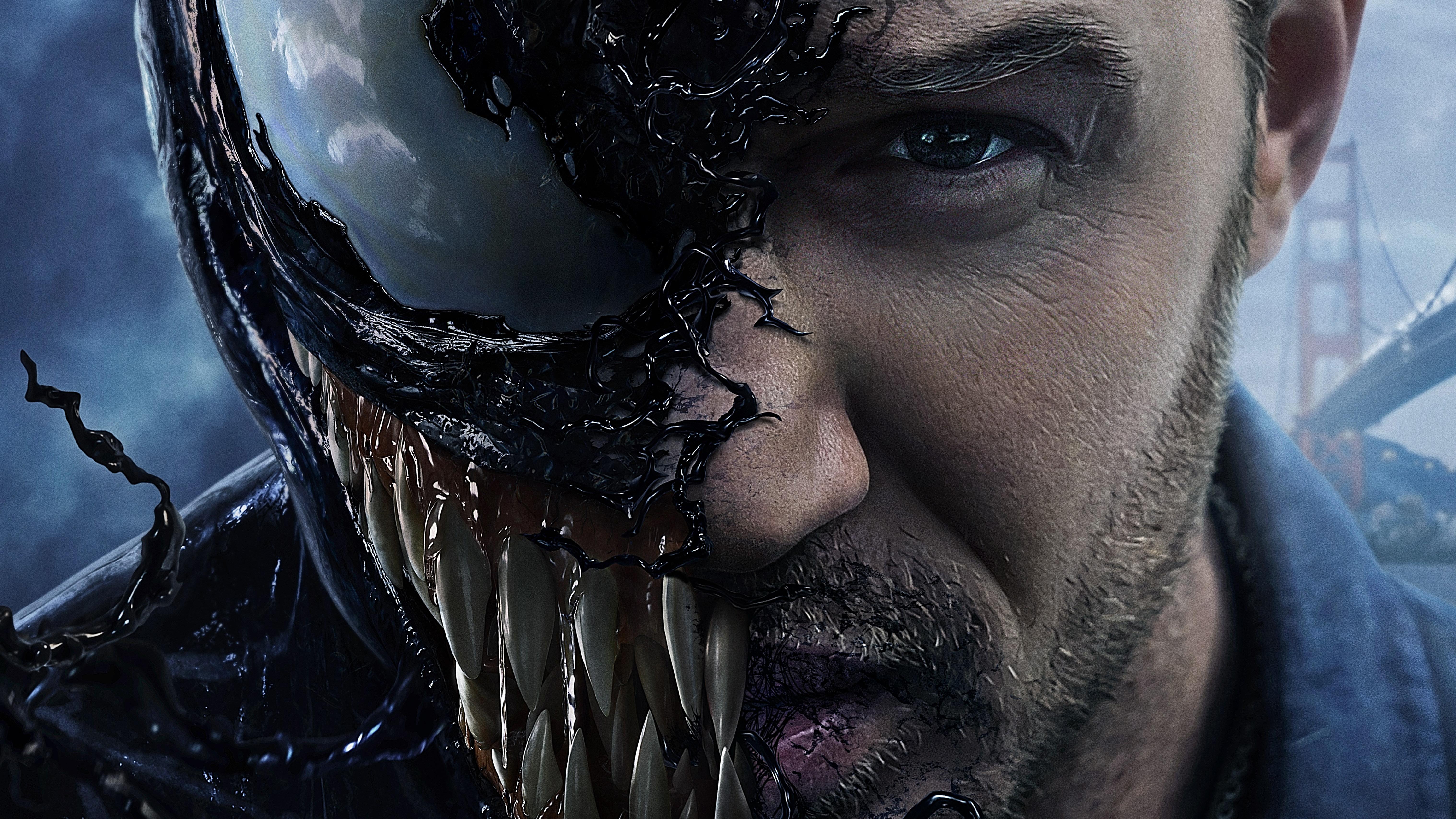 Venom Movie 5k, Hd Movies, 4k Wallpapers, Images