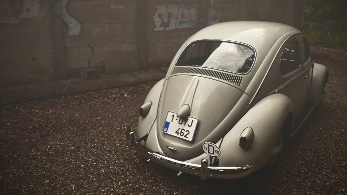 volkswagen beetle vintage, hd cars, 4k wallpapers, images