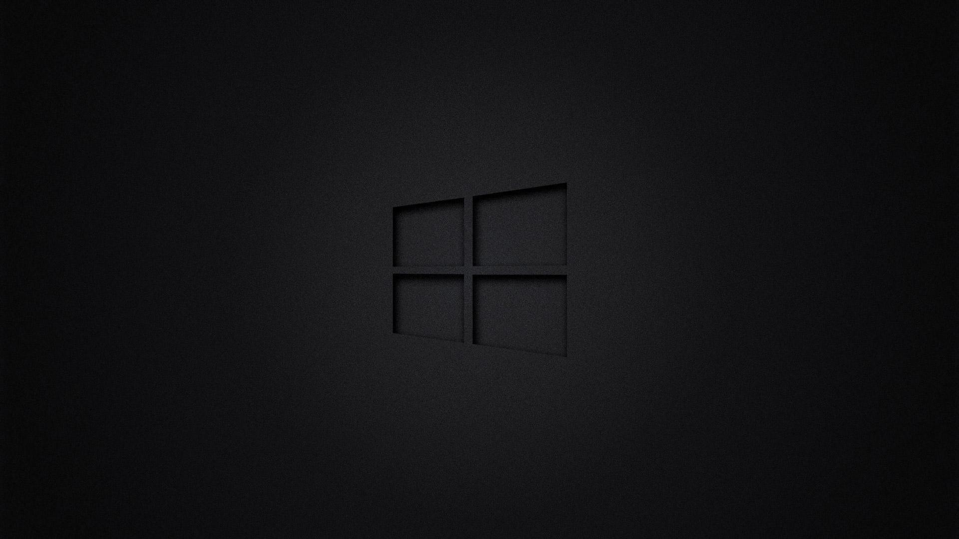 1280x1024 Windows 10 Dark 1280x1024 Resolution Hd 4k