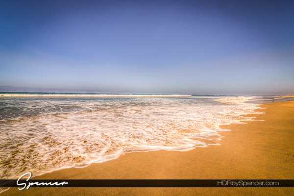 Before and After: Bolsa Chica State Beach