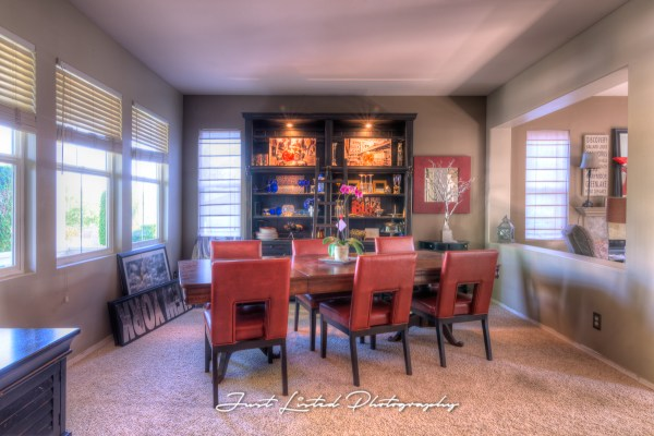 Before and After: Interior Real Estate Photography