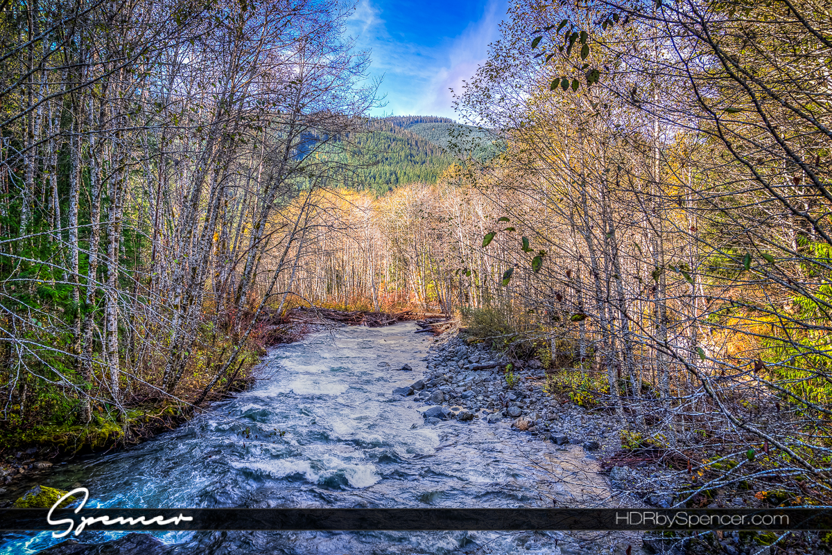 river, river photography, landscape photography, landscape, pacific northwest, cascade mountains, fall in the mountains, fine are photography