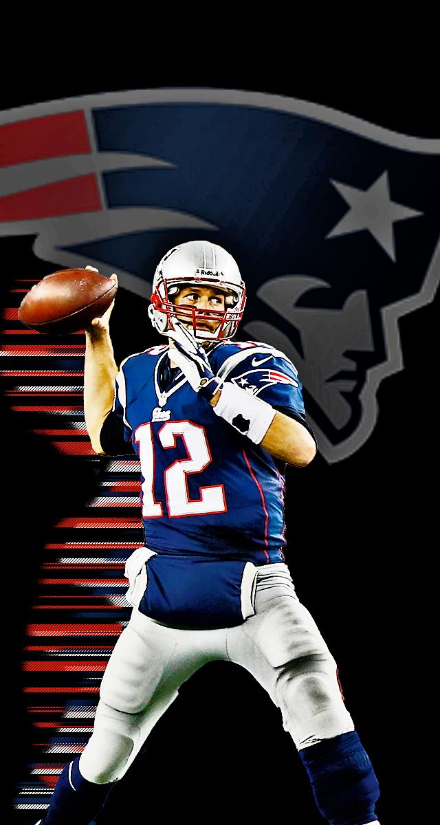 Minnesota Vikings Iphone Wallpaper New England Patriots Hdr Sports