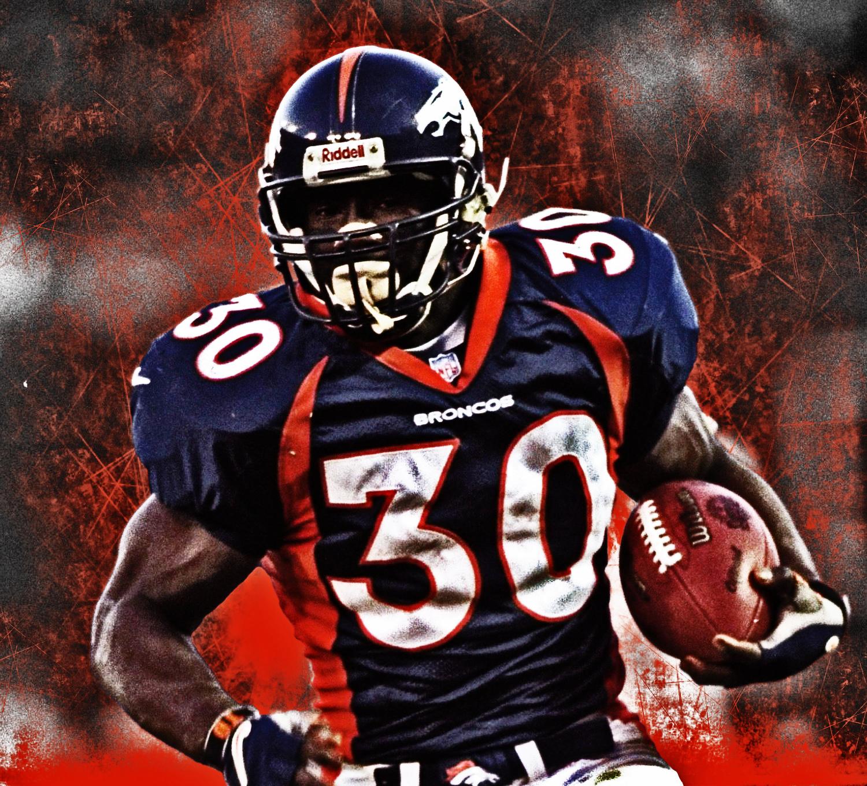 49ers Wallpaper Iphone 4 Denver Broncos Hdr Sports