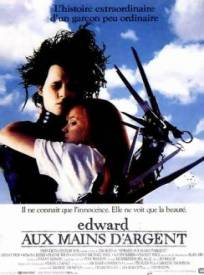 Film Edward aux mains d'argent streaming vf complet