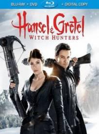 Hansel Et Gretel Streaming : hansel, gretel, streaming, Hansel, Gretel, (Hansel, Gretel:, Warriors, Witchcraft), Streaming, Français, Gratuit, Complet
