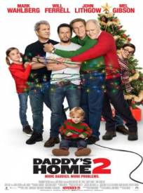 Very Bad Dads 2 Streaming : streaming, (Daddy's, Streaming, Français, Gratuit, Complet
