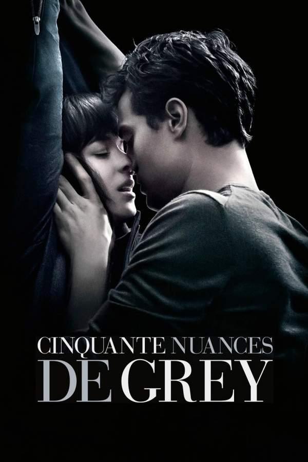 Regarder Cinquante nuances de Grey en streaming