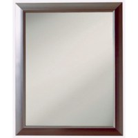 "Jensen Medicine Cabinet 15 x 19"" Stainless Steel With ..."