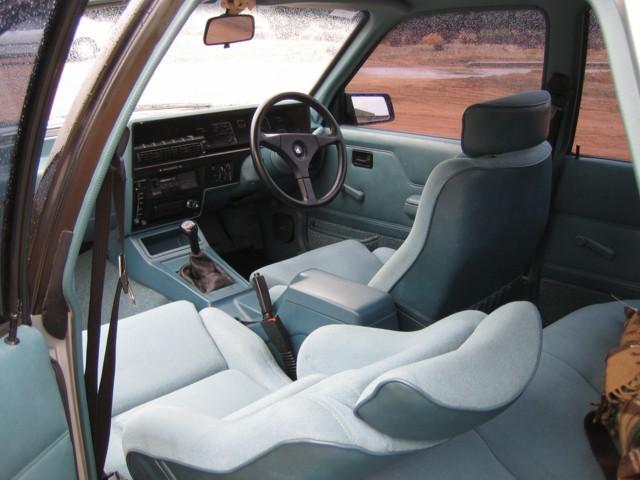 vklm5000_interior