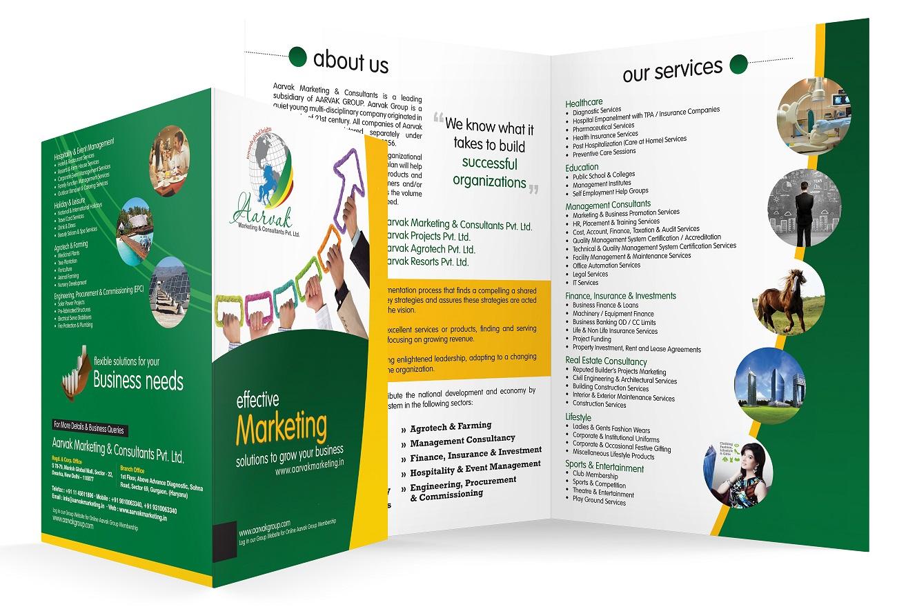 Catalogue: Aarvak Marketing | HD THE DESIGNER