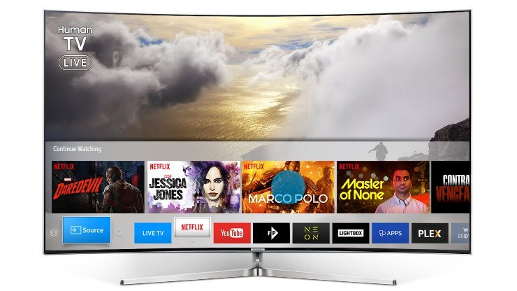 Samsung Is Making Tizen TV OS Available To Other Brands