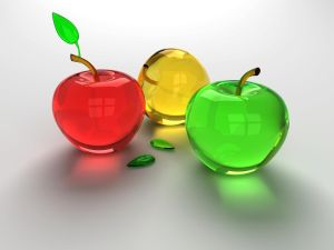 3D_Glass_Apples