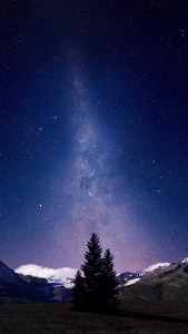 Space Wallpapers for iPhone 6 Plus