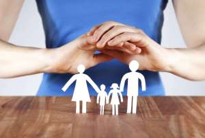 Family life insurance hd wallpaper collections