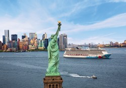 NYC's Best Harbor Cruise - New York Sightseeing