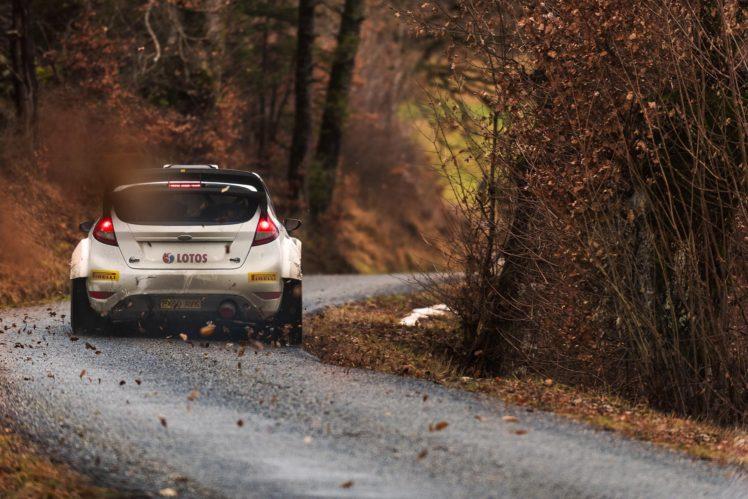 Hd Car Wallpapers For Pc Full Screen Wrc Race Cars Rallye Rally Cars Ford Fiesta Fall
