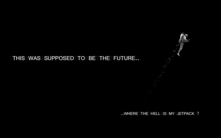 Programmer Quotes Wallpaper Hd Astronaut Minimalism Humor Hd Wallpapers Desktop And
