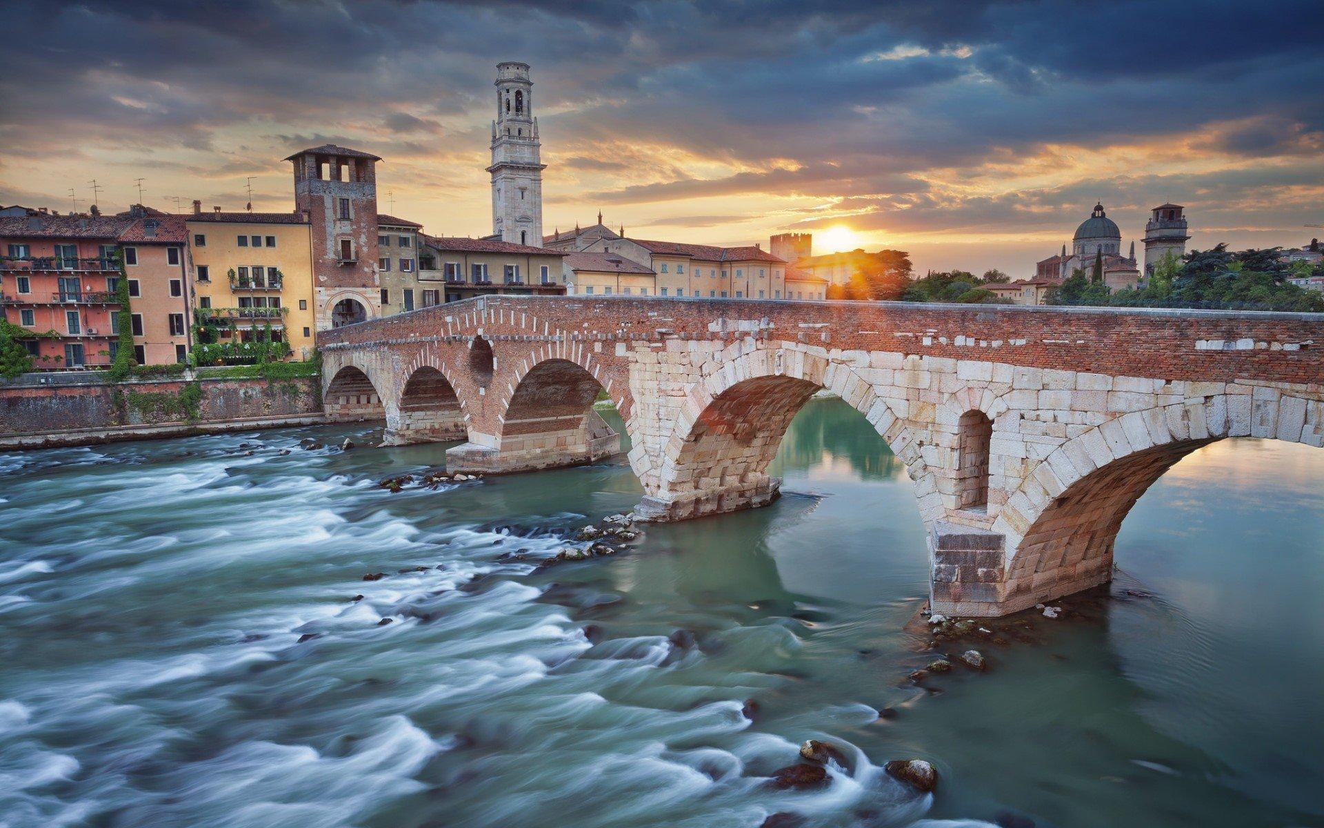 Free Download Desktop Wallpaper Hd For Windows 7 Verona Italy Hd Wallpapers Desktop And Mobile Images