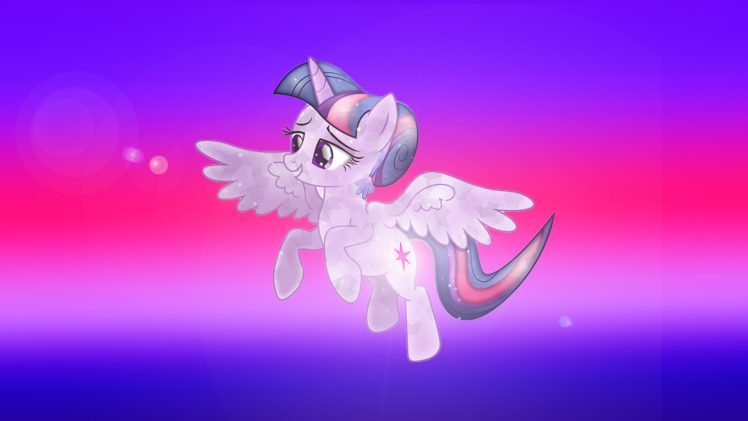 twilight sparkle princess my