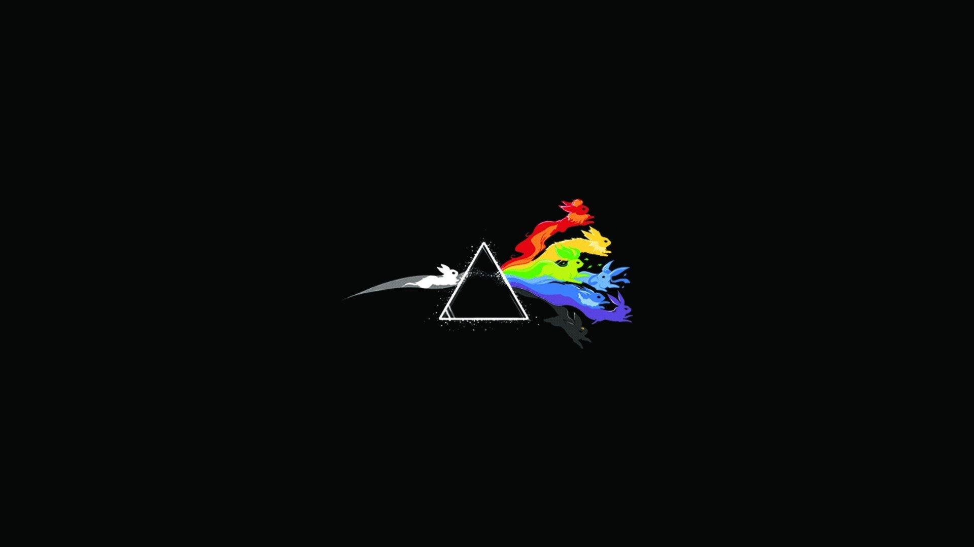 Gravity Falls Phone Wallpaper Hd Pok 233 Mon Pink Floyd The Dark Side Of The Moon Hd