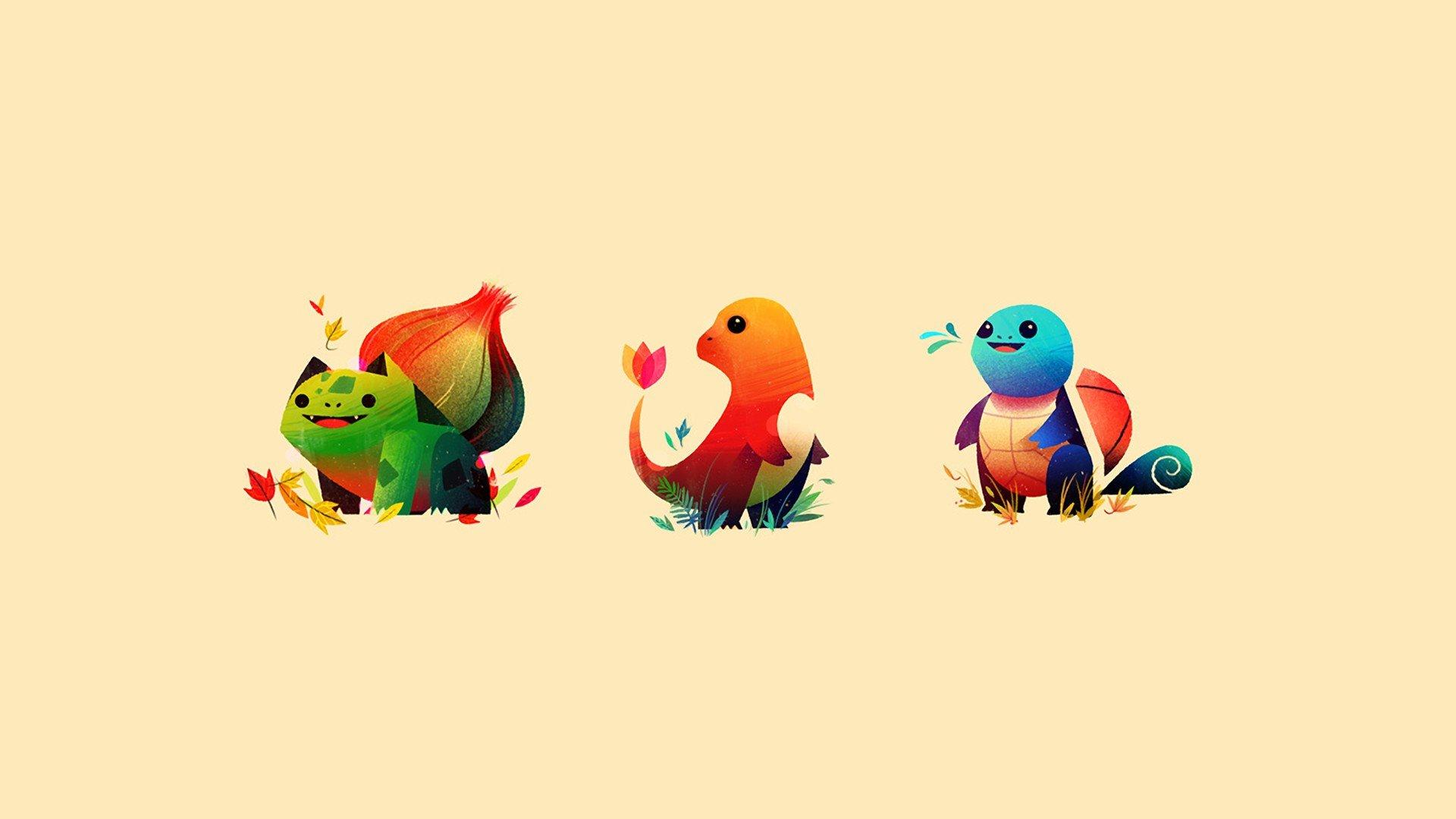 Cute Pig Wallpaper Hd Pokemon Minimalism Hd Wallpapers Desktop And Mobile