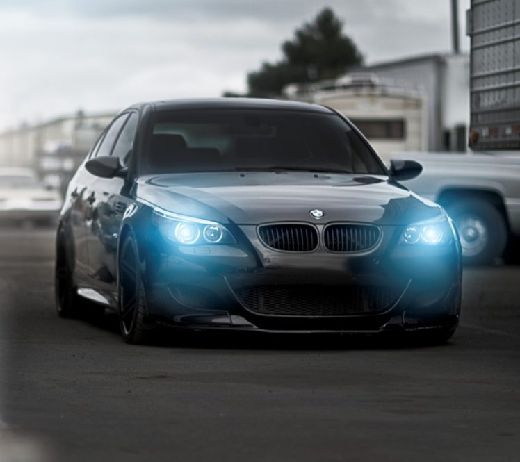 There are lots of ways to personalize your wallpaper templates. Blue Eyes Angel Eyes Bmw M5 Black Cars Hd Wallpapers Desktop And Mobile Images Photos
