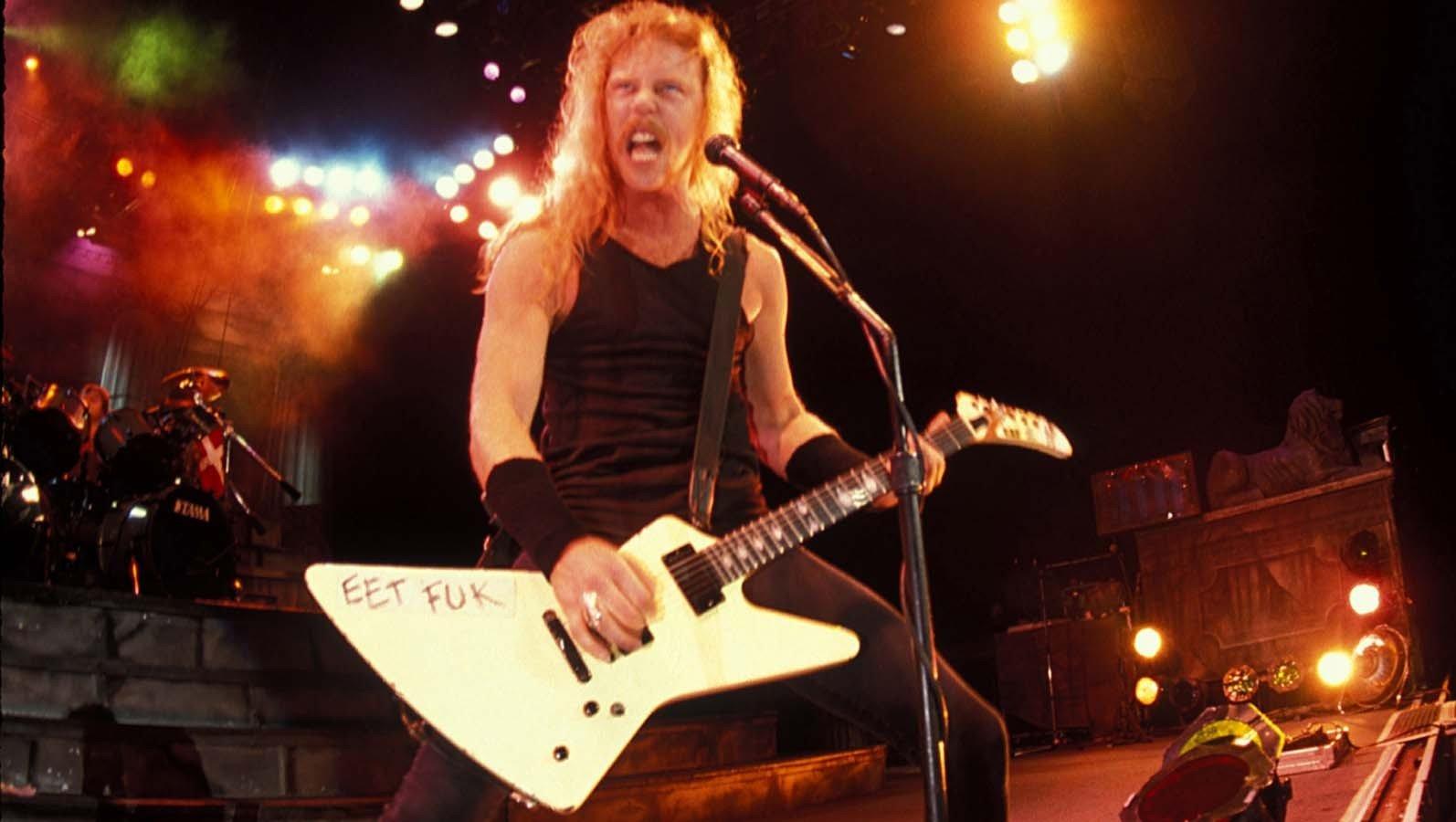 3840x1080 Wallpaper Hd Metallica James Hetfield Hd Wallpapers Desktop And